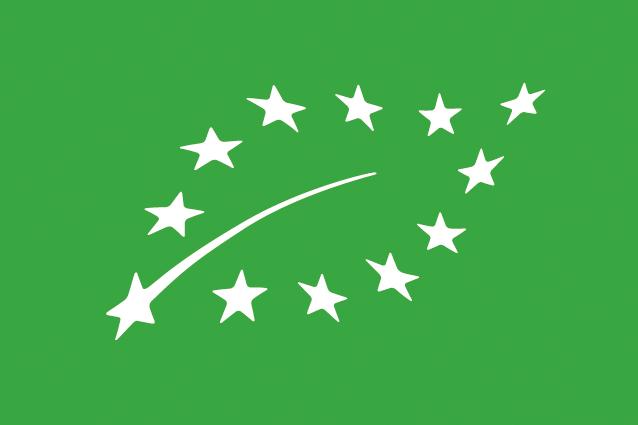 Logo européen AB